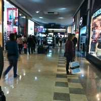 Photo taken at Shopping SP Market by Eber C. on 4/22/2012