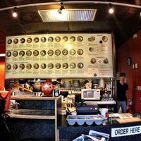 Photo taken at Toshi's Ramen by alba on 6/29/2012