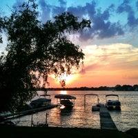 Photo taken at Clarklake, MI by Chef Rawk (. on 5/29/2012