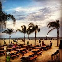 Photo taken at Point Pleasant Beach Boardwalk by Ronak D. on 7/15/2012