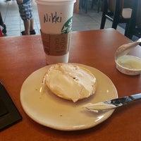 Photo taken at Starbucks by Nikki G. on 8/11/2012