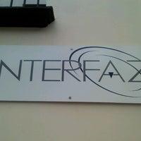 Photo taken at Interfaz Training Center by Jesús Manuel G. on 2/8/2012
