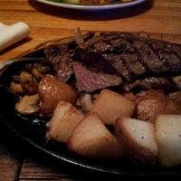 Photo taken at Applebee's by John S. on 8/31/2012