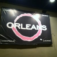 Photo taken at Orleans by Alwyn V. on 3/9/2012