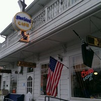Photo taken at Bluebird Cafe by Gary M. on 4/10/2012