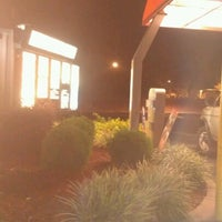 Photo taken at Wendy's by F. Khristopher B. on 9/1/2012