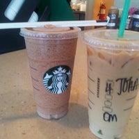 Photo taken at Starbucks by Jayna P. on 6/11/2012