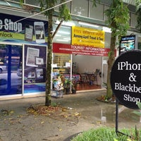 Iphone & Blackberry Shop