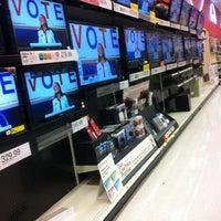 Photo taken at Target by Lauren F. on 3/31/2012