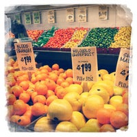 Photo taken at Central Market by Christine E. on 3/20/2012