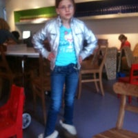Photo taken at Coffee Corazon by Meike H. on 5/5/2012