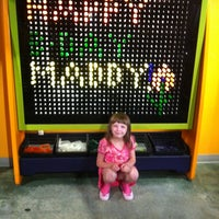 Photo taken at KidsQuest Children's Museum by Bill K. on 7/9/2012