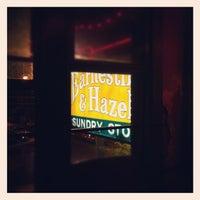 Photo taken at Earnestine and Hazel's by Jen S. on 4/29/2012