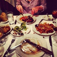 Photo taken at Pietro's by Matt D. on 6/29/2012