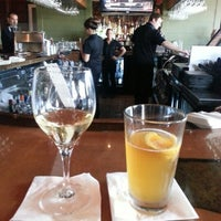 Photo taken at Stonewood Grille & Tavern by Paul F. on 8/31/2012