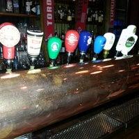 Photo taken at Brazen Head Irish Pub by Adam P. on 8/12/2012