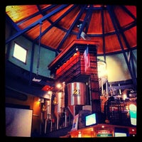 Photo taken at 23rd Street Brewery by Julie C. on 8/20/2012