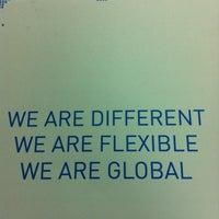 Photo taken at EU Business School Barcelona - European College by Tato N. on 3/7/2012