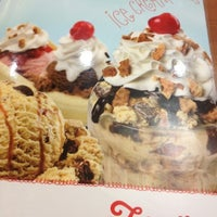 Photo taken at Friendly's by Lisa H. on 3/5/2012