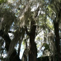 Photo taken at Lowcountry Visitors Center & Museum (at Frampton Plantation) by LouAnn L. on 3/27/2012