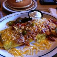 Photo taken at Pancakes R Us by Karl D. on 2/26/2012