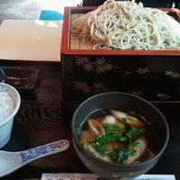 Photo taken at 三代目 佐久良屋 by を ぐ. on 12/29/2011