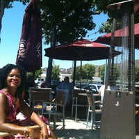 Photo taken at The Coffee Bean & Tea Leaf by Allison J. on 8/26/2012