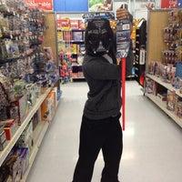 Photo taken at Walmart Supercenter by Kealani C. on 5/5/2012