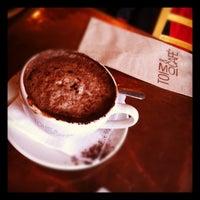 Photo taken at Toi, Moi & Café by Eddy C. on 10/23/2011