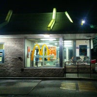 Photo taken at McDonald's by Jacob F. on 7/26/2012