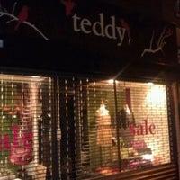 Photo taken at Teddy by Karen S. on 9/21/2011