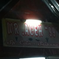 "Photo taken at Warung Aceh ""99"" by Rudy P. on 10/10/2011"