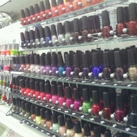 Photo taken at Empire Beauty Supply by Sonia G. on 3/19/2012