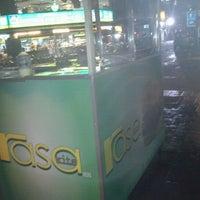 Photo taken at Rasa Kita Burger (2nd Store) by Saudagar Al-Asywan on 9/26/2011
