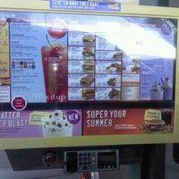 Photo taken at SONIC Drive In by Terri W. on 5/20/2012
