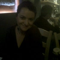 Photo taken at Tapas Bar by Theodore P. on 10/29/2011