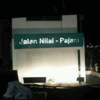 Photo taken at PETRONAS Station by Mohd Ramzi R. on 10/29/2011