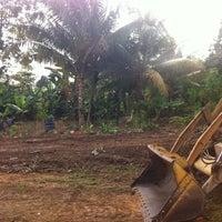 Photo taken at Kg Sg Melayu by zryna n. on 8/11/2012