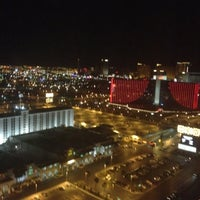 Photo taken at Palms Fantasy Towers by David F. on 4/4/2012