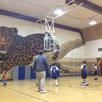 Photo taken at Joslyn School by Joe C. on 2/25/2012