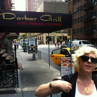 Photo taken at 2 Darbar Grill Fine Indian Cuisine by Anthony L. on 8/6/2012