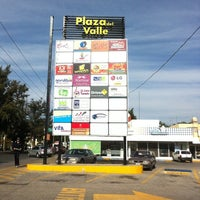 Photo taken at Plaza del Valle by Mko N. on 9/7/2011