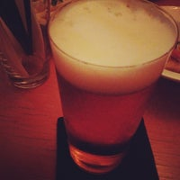 Photo taken at bar cacoi by Yusuke K. on 5/5/2012