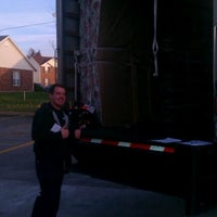 Photo taken at Weekends Only Furniture Outlet by Keith B. on 11/12/2011