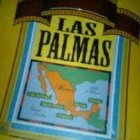 Photo taken at Las Palmas del Sur by Javier B. on 11/24/2011