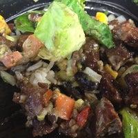 Photo taken at Nicholas Restaurant by PDXHappyHour G. on 8/5/2012