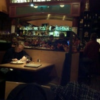 Photo taken at The Deluxe Bar and Grill by William C. on 10/28/2011