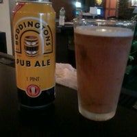 Photo taken at Temple Bar & Grille by Troy H. on 8/27/2011