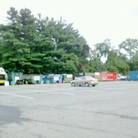Photo taken at Ridgewood Recycling Center by Greg on 9/22/2011