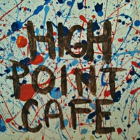 Photo taken at High Point Cafe by Bob B. on 6/23/2012